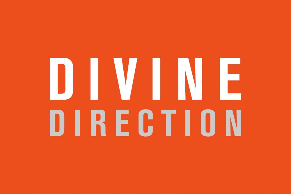 Divine Direction Part 3