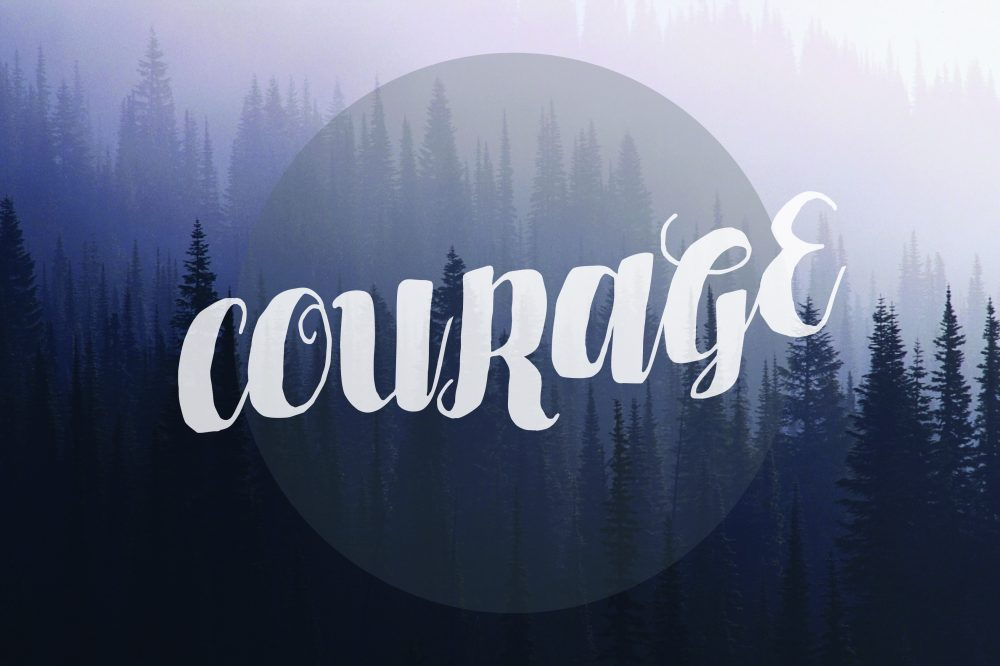 Courage pt 4: Fear of Loss of Autonomy