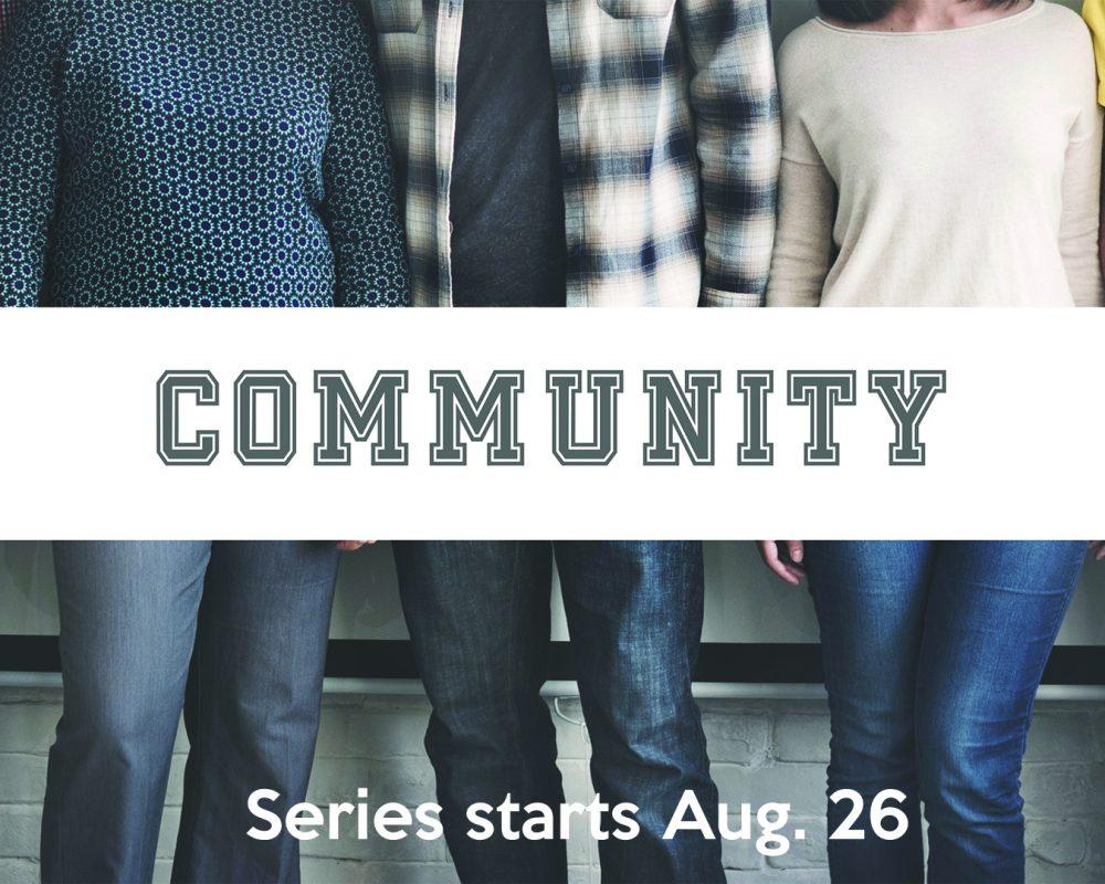 Community Pt 3: 4 Levels of Relationships