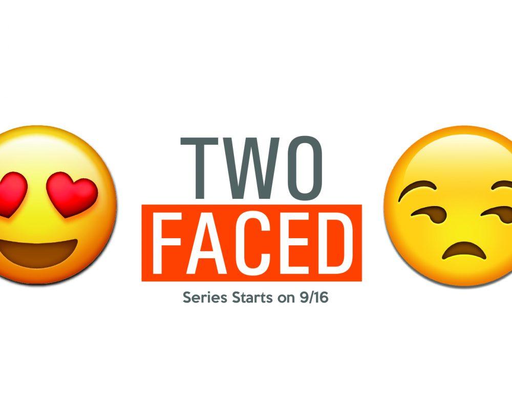 Two-Faced pt 3: Sunday Talk vs Monday Talk