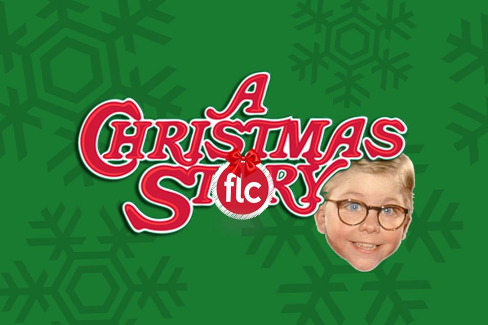 A Christmas Story pt 1: Triple Dog Dare
