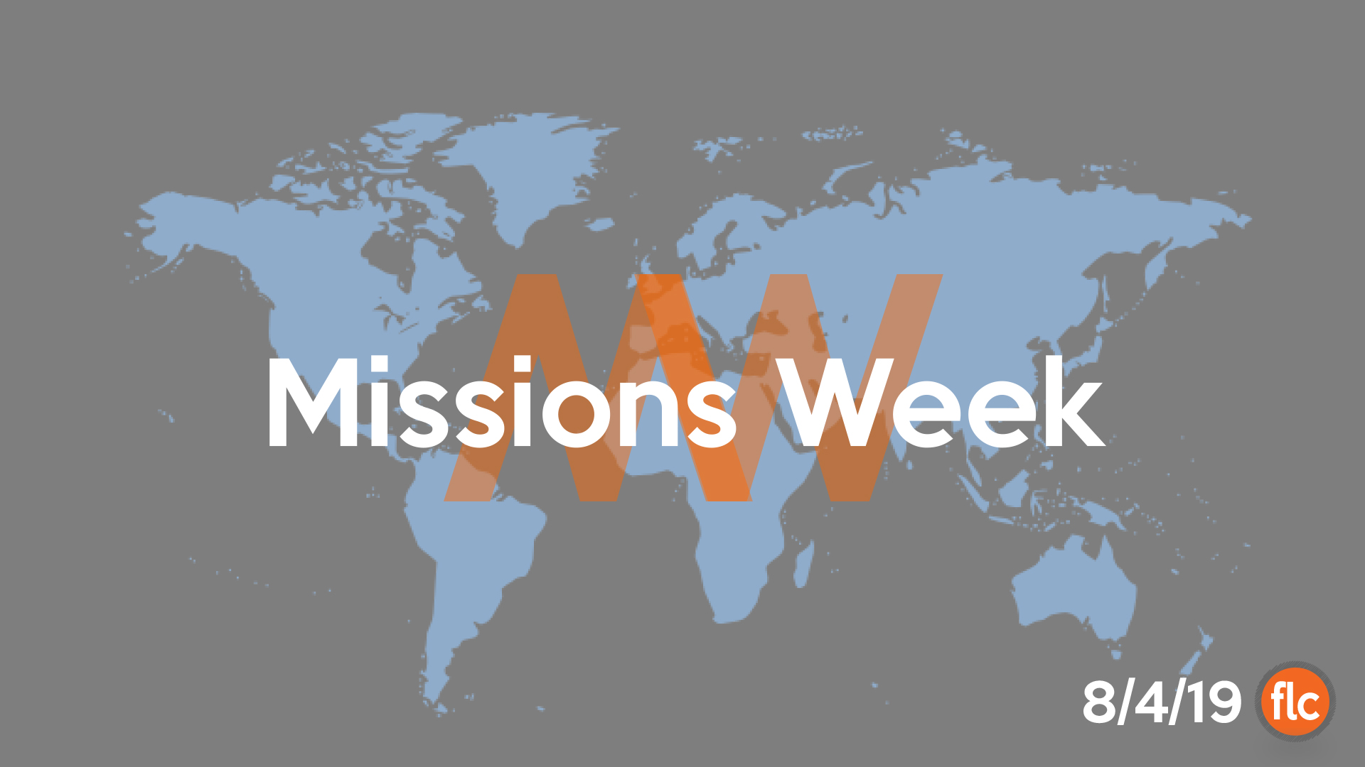 Missions Week: The 3 Ways That God Grows The Church