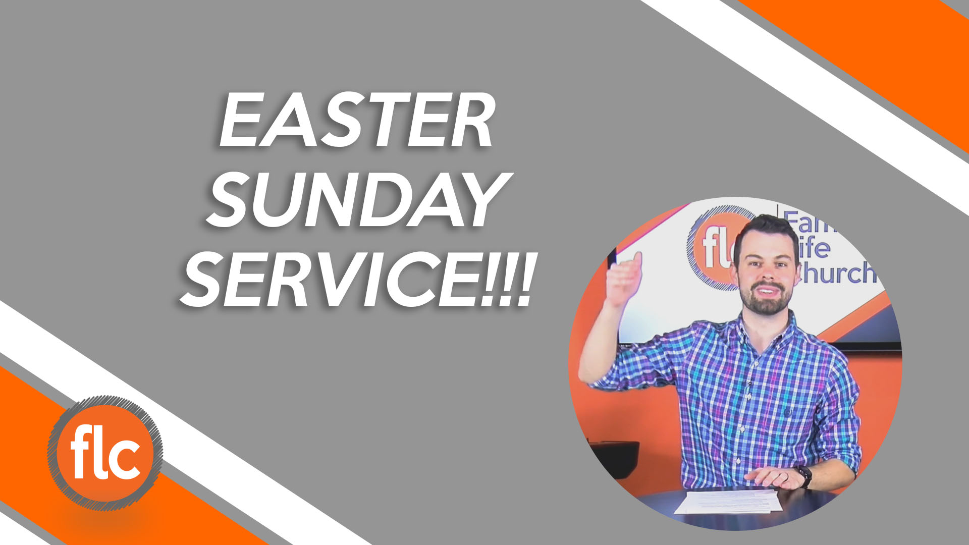 Easter Sunday! Red Letter Day pt 3: It Is Finished
