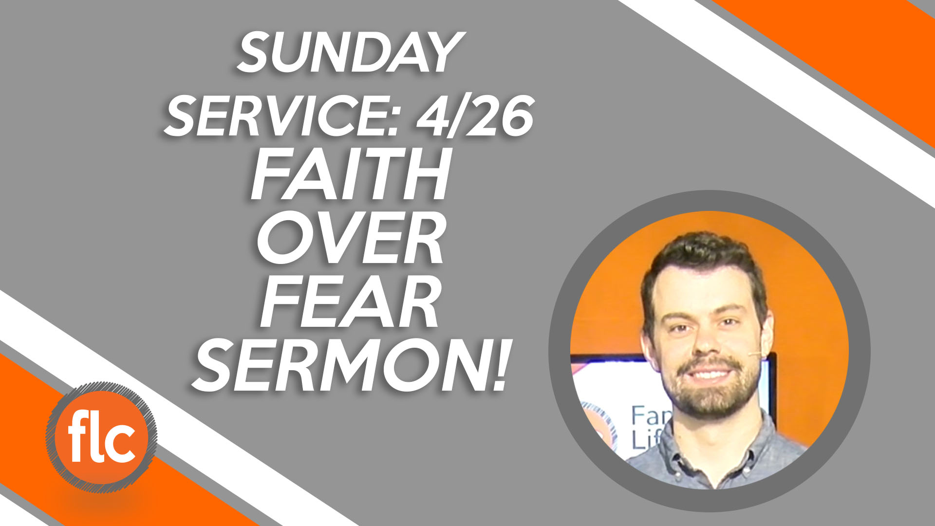 Faith over Fear (4/26)