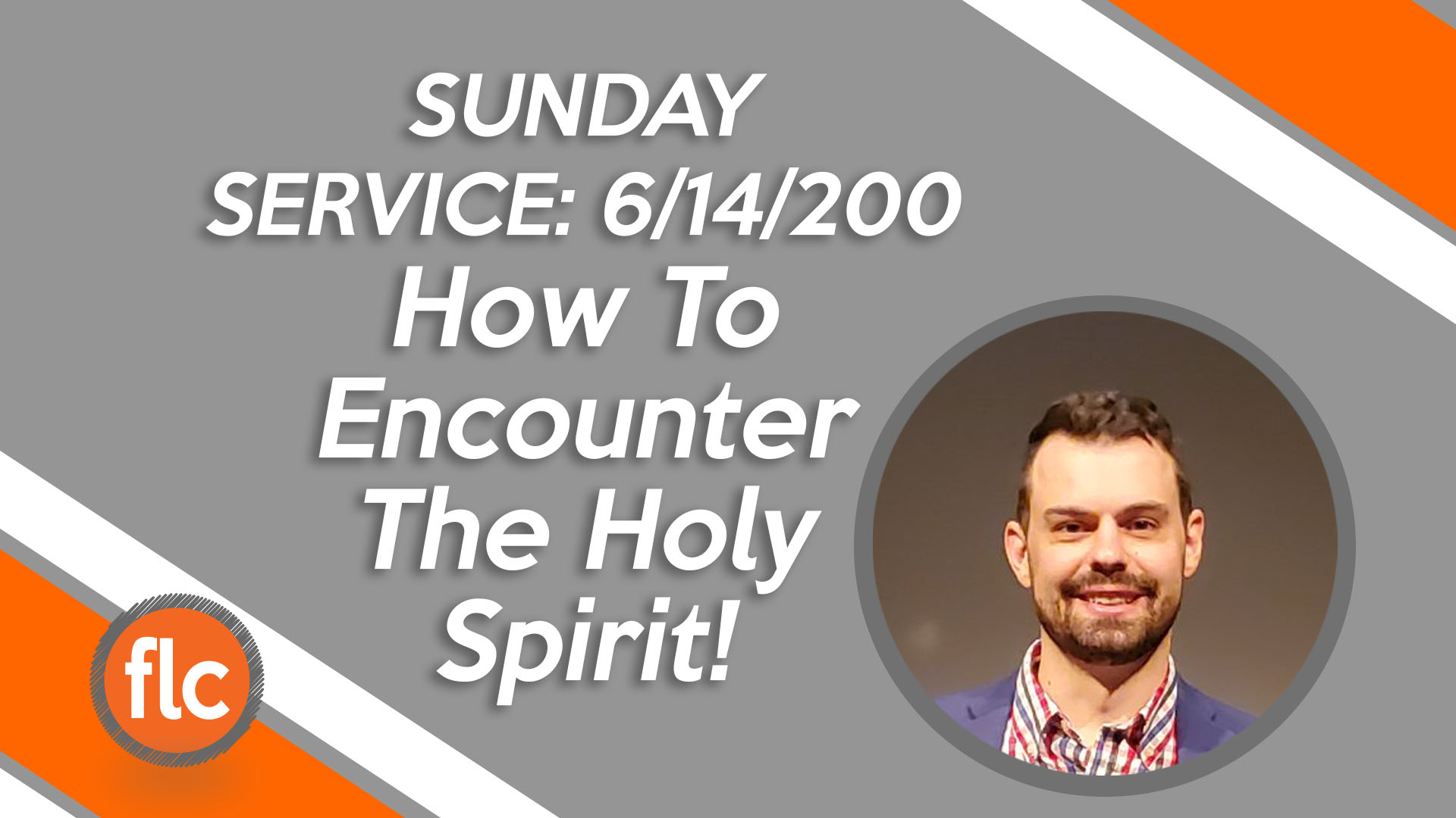 How to Encounter The Holy Spirit