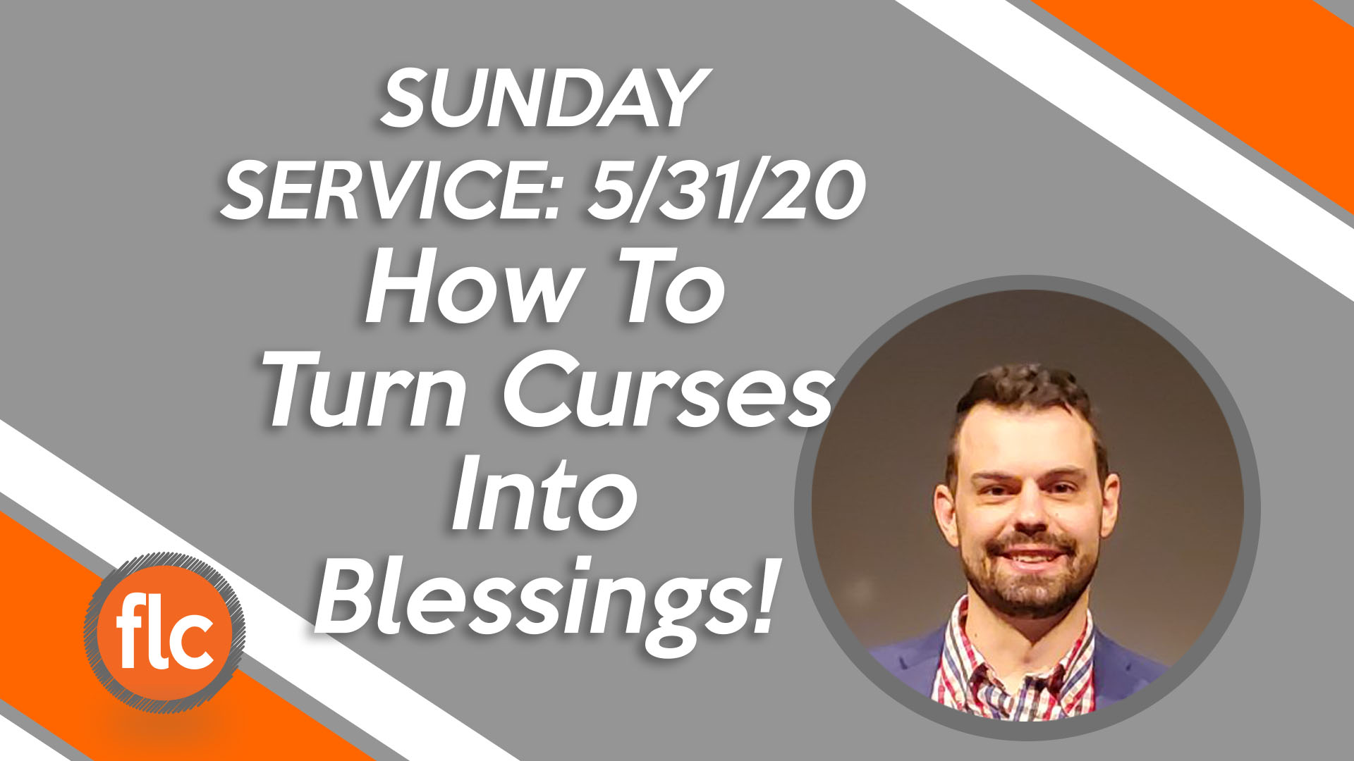 How to Turn Curses Into Blessings