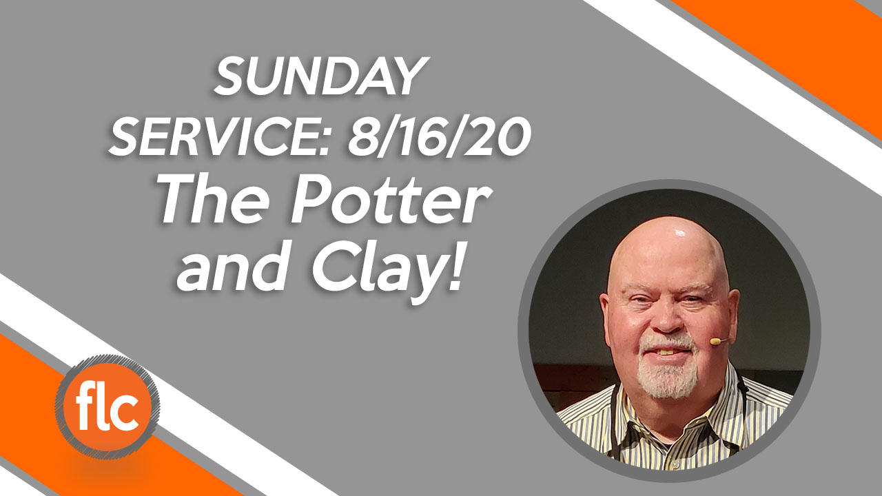 Potter and Clay