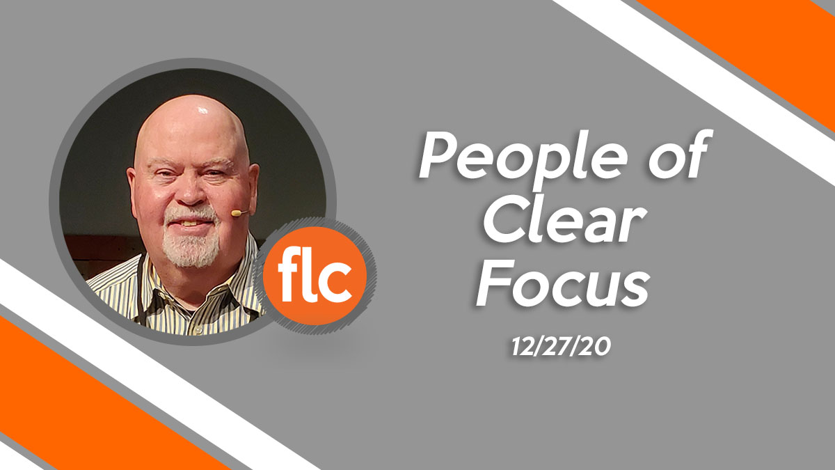 People of Clear Focus